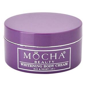 Kem Body Sữa Lạnh Mocha Beauty (200g)