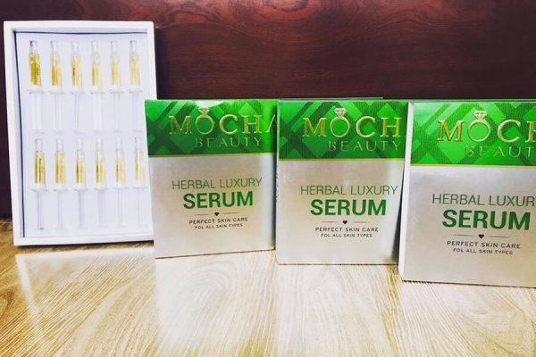 Serum Dành Cho Da Nhạy Cảm Mocha Beauty (60ml)