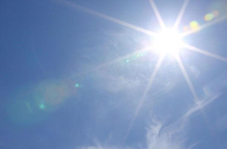 Nên bảo quản tinh bột nghệ ở những nơi không có ánh nắng mặt trời.