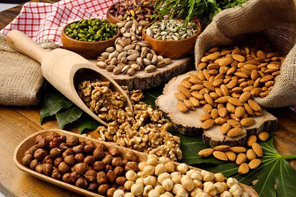 Đây là các hạt ngũ cốc giàu dinh dưỡng nhất