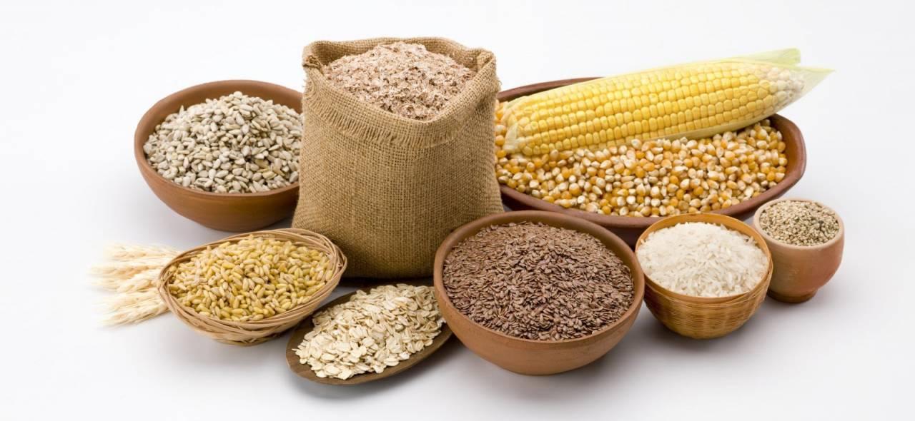 Ngũ cốc nguyên cám giữ nguyên được giá trị dinh dưỡng vốn có